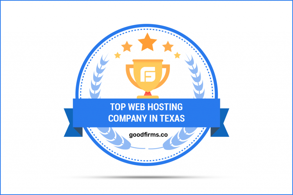 Local Leap Hosting Recognized As A Top Web Hosting Company in Texas